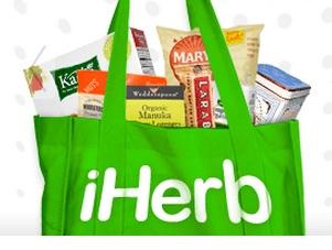 iHerb скидки и акции